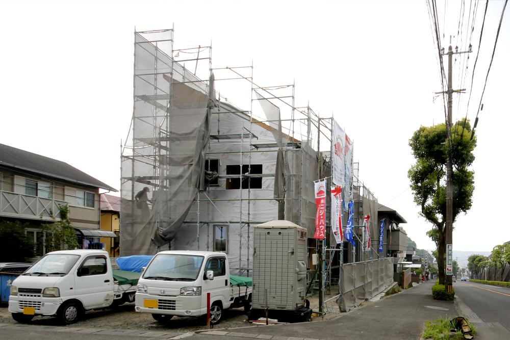 株式会社ニジ・ハウスの家
